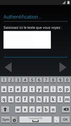 Samsung Galaxy S5 - Premiers pas - Créer un compte - Étape 23