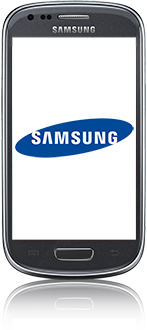 Samsung Galaxy S3 Mini VE (I8200N)