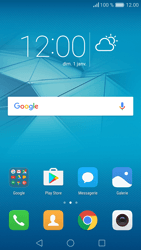 Huawei GT3 - Mms - Envoi d