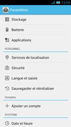 Bouygues Telecom Bs 471 - Sécuriser votre mobile - Personnaliser le code PIN de votre carte SIM - Étape 4