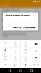 LG G5 - SMS - configuration manuelle - Étape 8