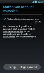 LG P700 Optimus L7 - Applicaties - Applicaties downloaden - Stap 11