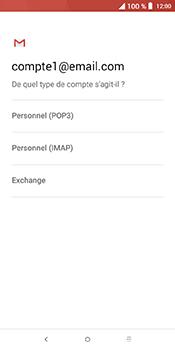Alcatel 3L - E-mails - Ajouter ou modifier un compte e-mail - Étape 10
