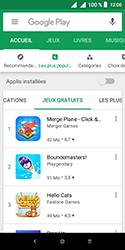 Alcatel 1 - Applications - Télécharger une application - Étape 6