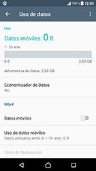 Sony Xperia XA1 - Internet - Activar o desactivar la conexión de datos - Paso 7