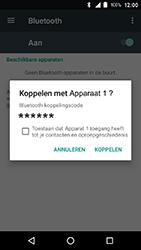 Crosscall Action X3 - Bluetooth - koppelen met ander apparaat - Stap 9