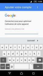 Sony Sony Xperia Z5 (E6653) - E-mail - Configuration manuelle (gmail) - Étape 11