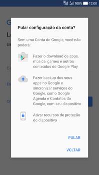 Asus Zenfone Selfie - Primeiros passos - Como ativar seu aparelho - Etapa 14