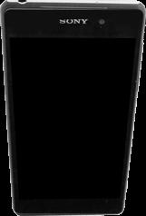 Sony Xperia Z2 - Premiers pas - Découvrir les touches principales - Étape 6