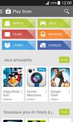 Samsung G357 Galaxy Ace 4 - Applications - Créer un compte - Étape 23
