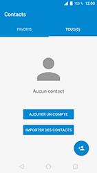Wiko WIM Lite - Contact, Appels, SMS/MMS - Ajouter un contact - Étape 4