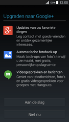 Samsung Galaxy Grand Prime VE (SM-G531F) - Applicaties - Account aanmaken - Stap 17