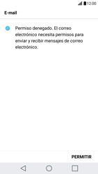 LG G5 - E-mail - Configurar correo electrónico - Paso 20