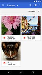LG Nexus 5X - Android Oreo - E-mail - e-mail versturen - Stap 13