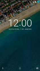LG Google Nexus 5X - Funções básicas - Como reiniciar o aparelho - Etapa 6
