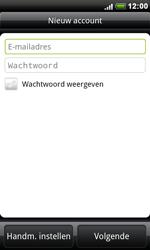 HTC S510e Desire S - E-mail - handmatig instellen - Stap 5