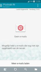 Samsung G900F Galaxy S5 - E-mail - Instellingen KPNMail controleren - Stap 5