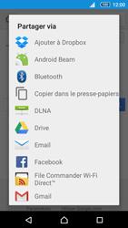 Sony E5823 Xperia Z5 Compact - Internet - Navigation sur Internet - Étape 17