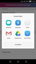 Huawei Huawei Y5 II - Contacten en data - Contacten overzetten via Bluetooth - Stap 8
