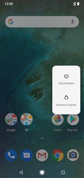 Xiaomi mi-a2-lite-dual-sim-m1805d1sg - Internet - Handmatig instellen - Stap 22