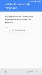 HTC Desire 530 - Premiers pas - Créer un compte - Étape 11