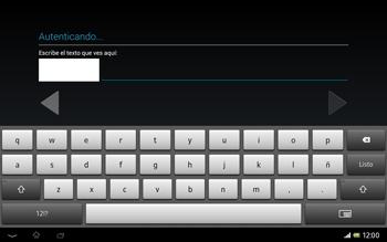 Sony Xperia Tablet Z - Aplicaciones - Tienda de aplicaciones - Paso 20