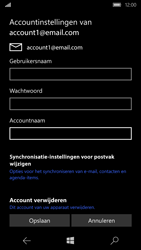 Microsoft Lumia 650 (Type RM-1152) - E-mail - Instellingen KPNMail controleren - Stap 8