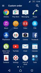 Sony Xperia M5 - Internet - Manual configuration - Step 20