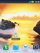 Motorola Master XT605 - Aplicativos - Como baixar aplicativos - Etapa 1