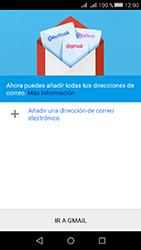 Huawei Y5 II - E-mail - Configurar Gmail - Paso 5