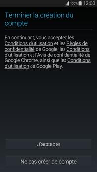 Samsung N910F Galaxy Note 4 - Applications - Télécharger des applications - Étape 14