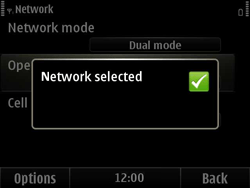 Nokia E6-00 - Network - Usage across the border - Step 10