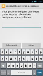 Bouygues Telecom Bs 471 - E-mails - Ajouter ou modifier un compte e-mail - Étape 10