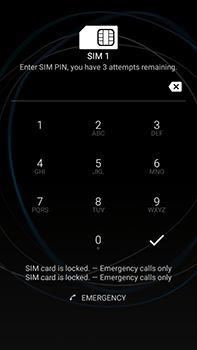 Sony Xperia L1 - Mms - Manual configuration - Step 21