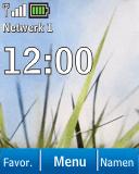 Nokia C1-01 - Bellen - in het buitenland - Stap 10