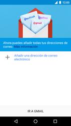Motorola Moto G 3rd Gen. (2015) (XT1541) - E-mail - Configurar Yahoo! - Paso 5