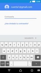 Sony Xperia M4 Aqua - E-mail - Configurar Gmail - Paso 10