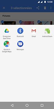 Motorola Moto G6 - Photos, vidéos, musique - Envoyer une photo via Bluetooth - Étape 11
