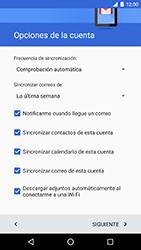 LG Google Nexus 5X (H791F) - E-mail - Configurar Outlook.com - Paso 14