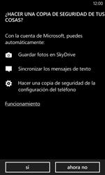 Nokia Lumia 520 - Aplicaciones - Tienda de aplicaciones - Paso 20