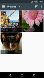 Sony Xperia Z5 - E-mail - Escribir y enviar un correo electrónico - Paso 14