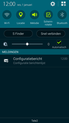 Samsung G800F Galaxy S5 Mini - MMS - Automatisch instellen - Stap 4