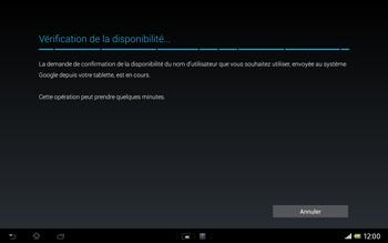 Sony SGP321 Xperia Tablet Z LTE - Applications - Télécharger des applications - Étape 10