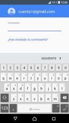 Sony Xperia E5 (F3313) - E-mail - Configurar Gmail - Paso 13