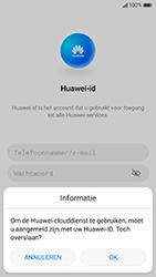 Huawei P8 Lite (2017) - Toestel - Toestel activeren - Stap 32