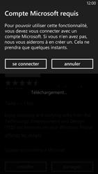 HTC Windows Phone 8X - Applications - Télécharger des applications - Étape 9