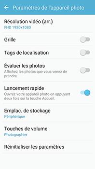Samsung Samsung Galaxy J7 (2016) - Photos, vidéos, musique - Prendre une photo - Étape 8