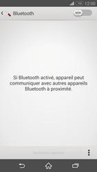 Sony D5803 Xperia Z3 Compact - Bluetooth - connexion Bluetooth - Étape 7