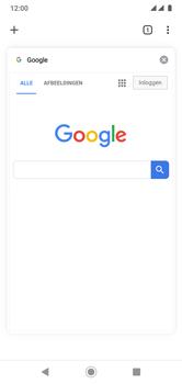 Xiaomi mi-a2-lite-dual-sim-m1805d1sg-android-pie - Internet - Hoe te internetten - Stap 16