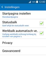 Samsung G318H Galaxy Trend 2 Lite - Internet - Handmatig instellen - Stap 21